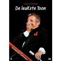 Toon Hermans - De Leukste Toon - DVD