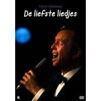 Toon Hermans - De Liefste Liedjes - DVD