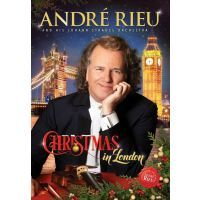 Andre Rieu - Christmas Forever - Live in London - DVD