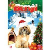 Benji - Benji's Kerstfeest - DVD