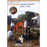 A Horse's Welfare - Management And Care - DVD