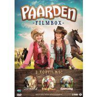 Paarden Filmbox - 3DVD