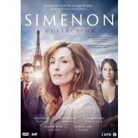 Simenon - Collection - 3DVD