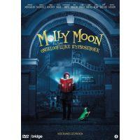 Molly Moon - En Haar Ongelooflijke Hypnoseboek - DVD