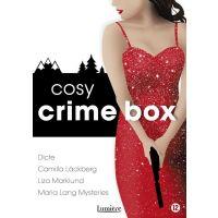 Cosy Crime Box - 4DVD