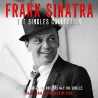Frank Sinatra - The Singles Collection - 3CD