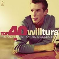 Will Tura - Top 40 - 2CD