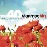 Vlaamse Hits - Top 40 - 2CD
