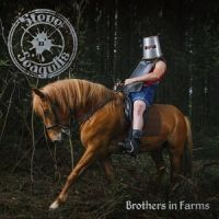Steve 'n' Seagulls - Brothers In Farms - CD