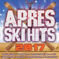 Apres Ski Hits 2017 - CD
