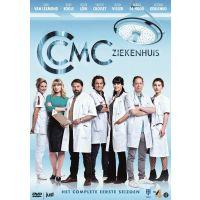 Centraal Medisch Centrum - Seizoen 1 - 3DVD