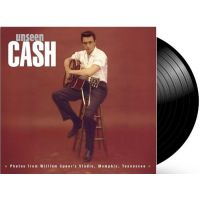 Johnny Cash - Unseen Cash - 2LP