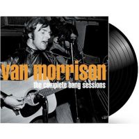 Van Morrison - The Bang Sessions - LP