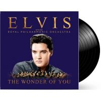 Elvis Presley - The Wonder Of You - 2LP