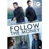 Follow The Money - Seizoen 2 - 4DVD