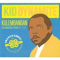 Kid Dynamite - Kulembanban En Andere Poku's - CD