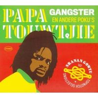 Papa Touwtjie - Gangster En Andere Poku's - CD