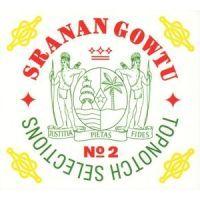 Sranan Gowtu - Deel 2 - CD