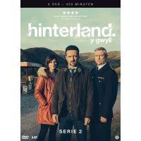 Hinterland - Serie 2 - 3DVD