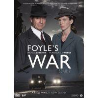 Foyle's War - Serie 7 - 2DVD