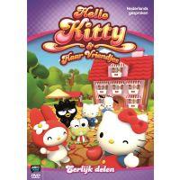 Hello Kitty en haar vriendjes - Deel 2 - DVD