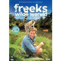Freek Vonk - Freeks Wilde Wereld - Deel 5 - DVD