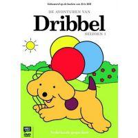 Dribbel - Seizoen 1 - DVD