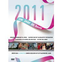 Uw Jaar In Beeld 2011 - DVD
