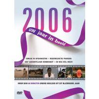 Uw Jaar In Beeld 2006 - DVD