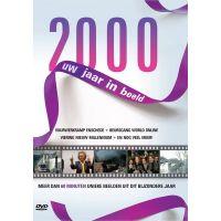 Uw Jaar In Beeld 2000 - DVD