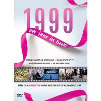 Uw Jaar In Beeld 1999 - DVD
