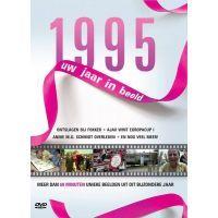 Uw Jaar In Beeld 1995 - DVD