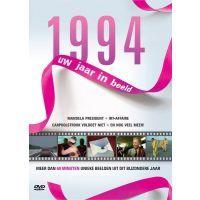 Uw Jaar In Beeld 1994 - DVD