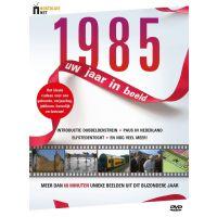 Uw Jaar In Beeld 1985 - DVD