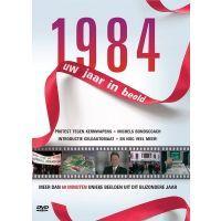 Uw Jaar In Beeld 1984 - DVD