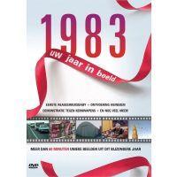Uw Jaar In Beeld 1983 - DVD