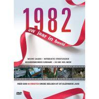 Uw Jaar In Beeld 1982 - DVD