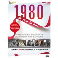 Uw Jaar In Beeld 1980 - DVD