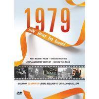Uw Jaar In Beeld 1979 - DVD