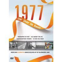 Uw Jaar In Beeld 1977 - DVD
