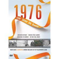 Uw Jaar In Beeld 1976 - DVD