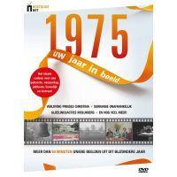 Uw Jaar In Beeld 1975 - DVD