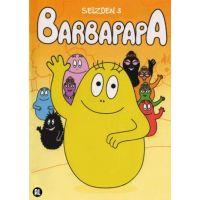 Barbapapa - Seizoen 3 - DVD