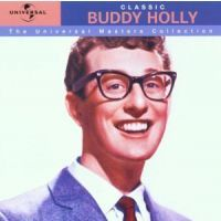 Buddy Holly - The Universal Masters Collection - CD