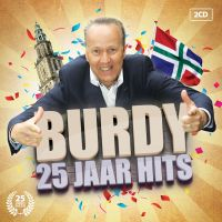Burdy - 25 Jaar Hits - 2CD