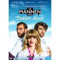 De Mannen Van Dokter Anne - Serie 1 - 2DVD