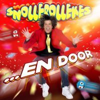 Snollebollekes - En Door - CD