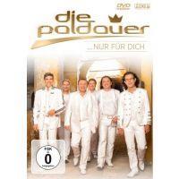 Die Paldauer - Nur Fur Dich - DVD