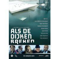 Als De Dijken Breken - De Complete Serie - 2DVD