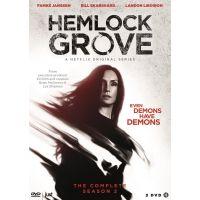 Hemlock Grove - Seizoen 2 - 4DVD